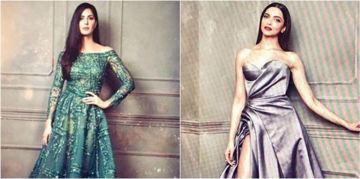 Is Deepika Padukone replacing Katrina Kaif as the brand ambassador of L'Oreal?