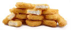 McDonalds Chicken McNuggets