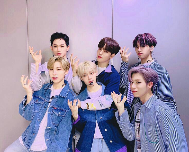 All About Oneus Boy Groups Kpop Groups Pop Group
