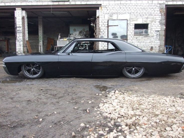 17 Best Images About 68 Impala On Pinterest Cars Chevy