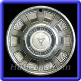 Dodge Classic Hubcaps #342 #Dodge #DodgeClassic #Classic #VintageHubCaps #Vintage #HubCaps #HubCap #WheelCovers #WheelCover