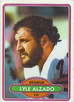 1000+ images about cleveland browns 1980 football team on ...