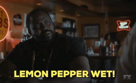 donald glover atlanta fx paper boy lemon pepper wet lemon pepper wings trending #GIF on #Giphy via #IFTTT http://gph.is/2cCTAWa