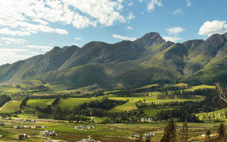 Franschhoek South Africa  city photos gallery : Franschhoek, South Africa | Africa