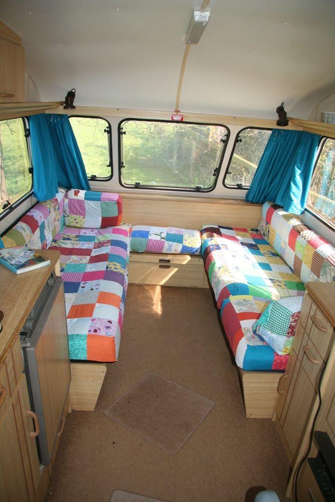 65 best static caravan images on pinterest vintage caravans retro