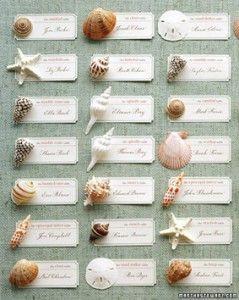 かわいい♡夏の結婚式に♡ハワイアンな席次表のまとめ一覧♡