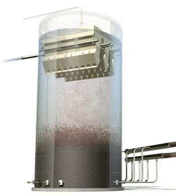 wastewater treatment solutions market in the power industry