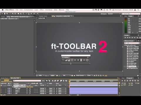 ft-Toolbar 2 - aescripts + aeplugins - aescripts.com