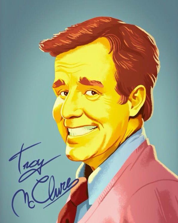 Phil hartman the simpsons