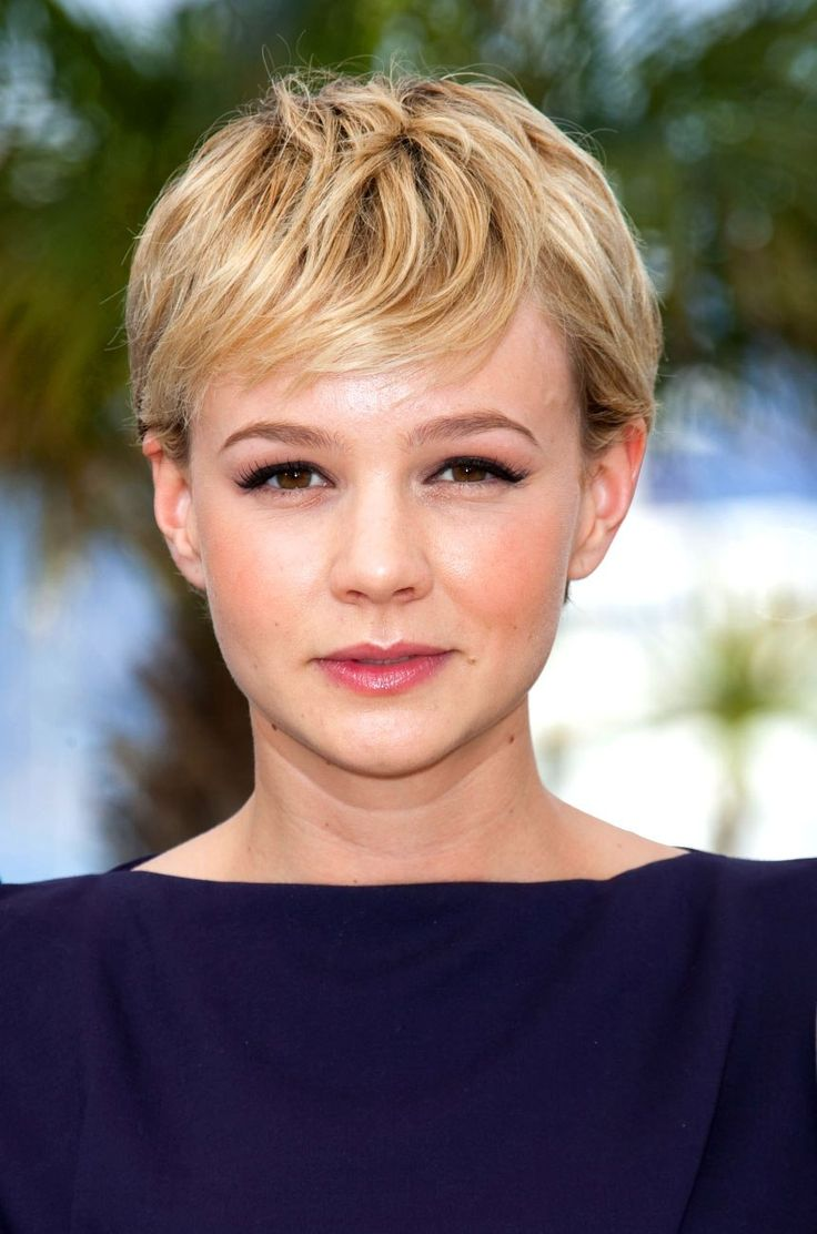 hair cut style short 50 best images about carrie mulligan on great 8335 | 4383ac2dec5b2e383411d983aea05106