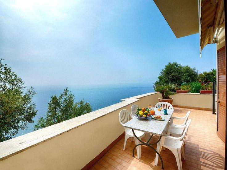 Apartment vacation rental in Amalfi SA, Italy from VRBO.com! #vacation #rental #travel #vrbo