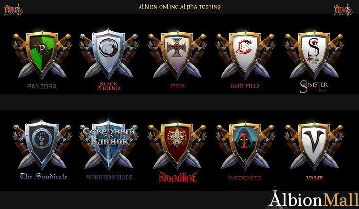 Albionmall Com Albion Icon Design Online