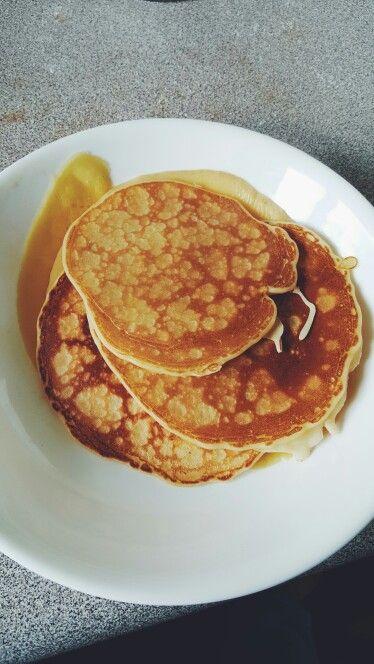 Holiday breakfasts ♡