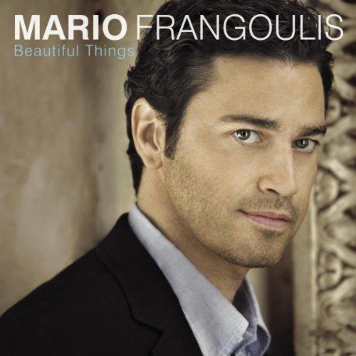My favorite opera singer. He tingles me!