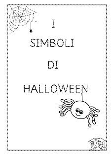Pregrafismo :Halloween | Maestramaria