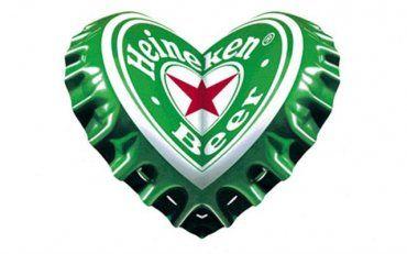 Heineken Beer Cap - Corporate Storytelling - Powered by Vierlingsbeek Company