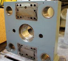 Battenfeld BA 750/315 CDK-SE  - Części z demontażu