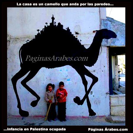 Resistencia a través de la poesía en la Palestina ocupada - Joseph B. Abboud