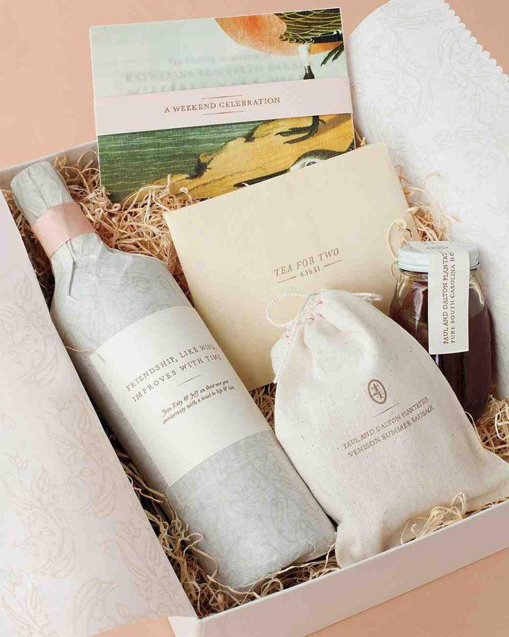 Welcome bag: Ideias criativas de presentes de boas-vindas para casamento