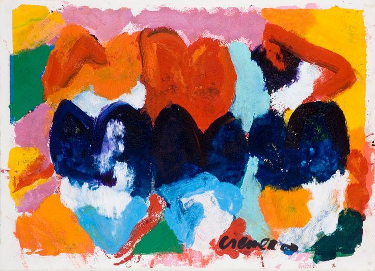 Jan Cremer - Tulpen 3 (Tulips 3)