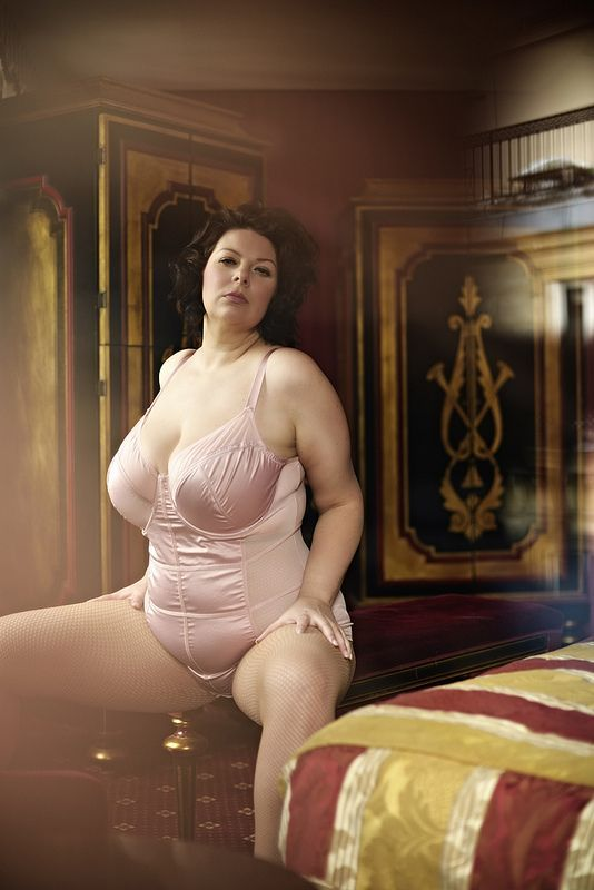 Fat Mature Women 75