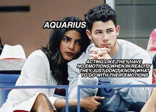 """24 Memes That'll Make Every Aquarius Say """"Yep, That's Me"""""""