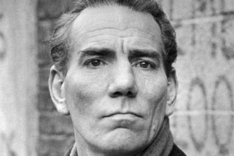 Pete Postlethwaite. RIP. #film #actors