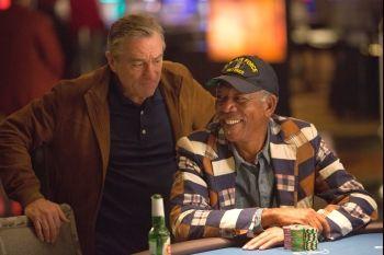 Film Frajeři ve Vegas / Last Vegas