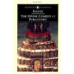 The Divine Comedy, Part 2: Purgatory (Penguin Classics) (v. 2) by Dante Alighieri