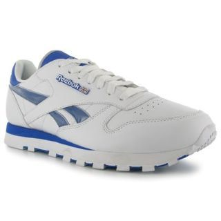 reebok classic leather ctm tech mens trainers