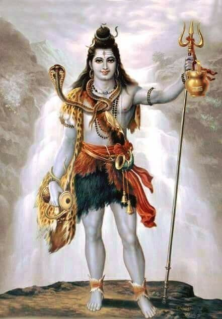 Mahadev  Shiv