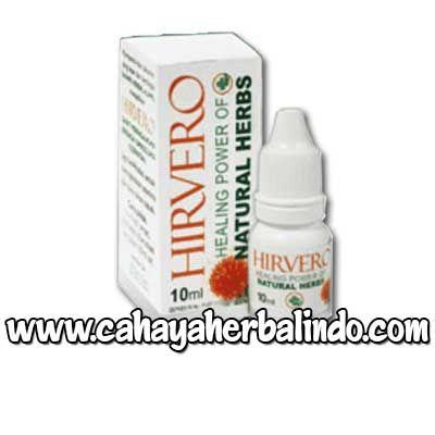 Hirvero merupakan jamu tetes herbal yang bermanfaat membantu mengatasi berbagai masalah penyakit kronis. terbuat dari bahan bahan herbal sehingga aman digunakan tanpa ada efek samping.   Info klik >> http://cahayaherbalindo.com/hirvero