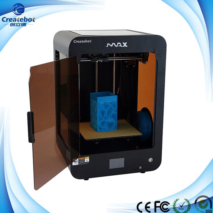 2017 Professional Createbot Max 3D Printer For Sale #Affiliate