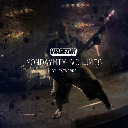 http://8tracks.com/wdzg/wadezig-mondaymix-vol-8-by-fatwerks