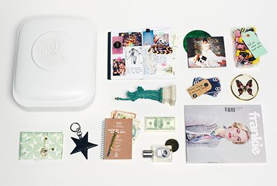 タイム・カプセル 出産祝いや結婚祝いに | CAST JAPAN inc.