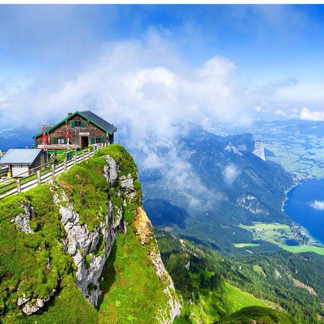 Schafberg Austria