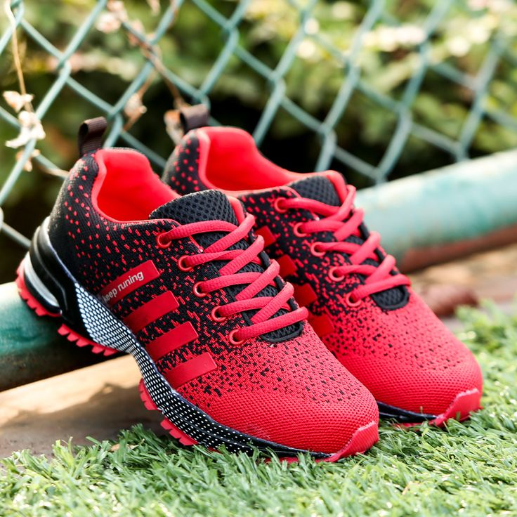 2017 Autumn Mesh Lovers Unisex Sneakers Shoes, Fly Weave Light Breathable Sport Men Women Running Shoes Comfortable Sneakers
