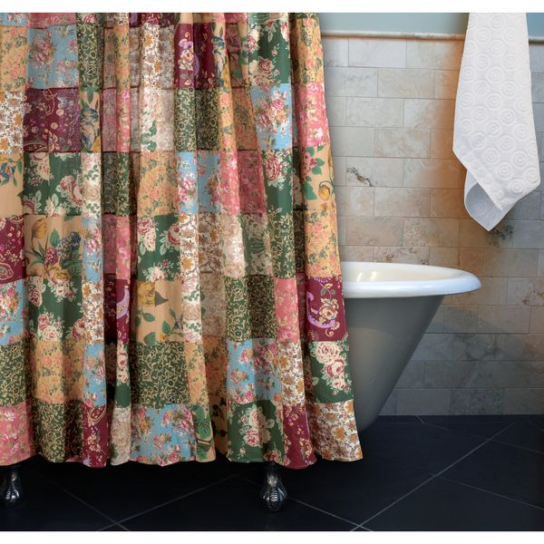 36 best Shower Curtains images on Pinterest | Showers, Shower ...