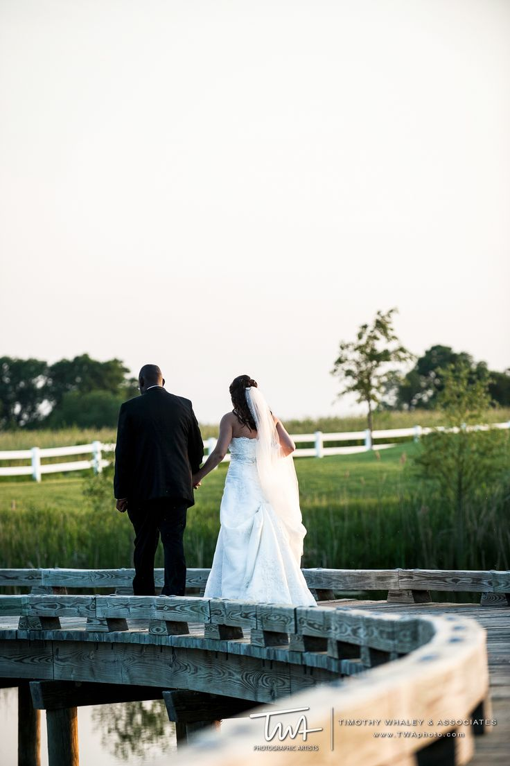 Twa Weddings At White Tail Ridge Golf Club Click The Picture To Enter Our Wedding