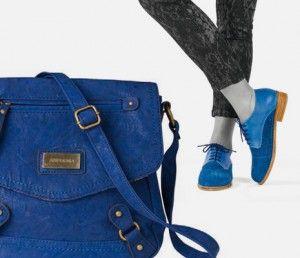 La mejor pareja: zapatos y cartera | Moda Falabella