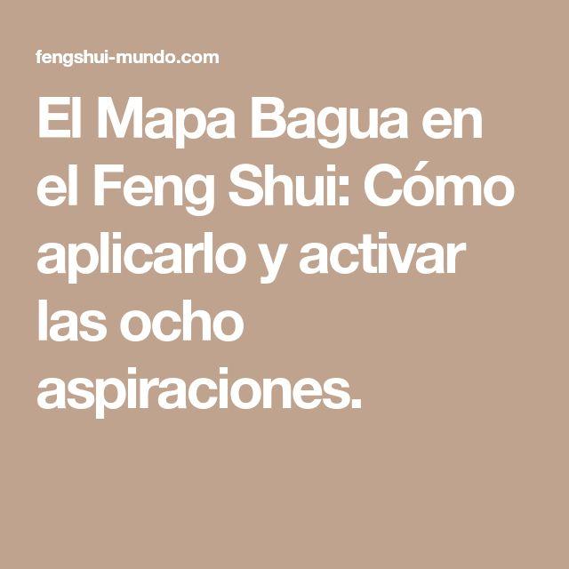 Die besten 25+ Baguá feng shui Ideen auf Pinterest Feng-Shui - feng shui farben tipps ideen interieur