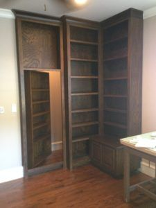 Best 25+ Hidden closet ideas on Pinterest | Hidden spaces ...