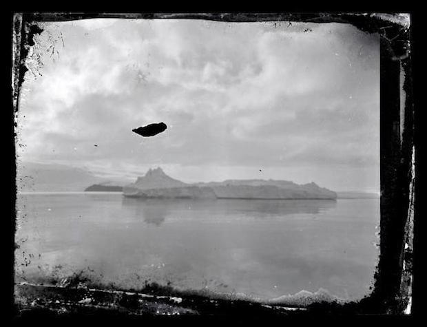 Des photos d'une expédition en Antarctique retrouvées 100 ans après