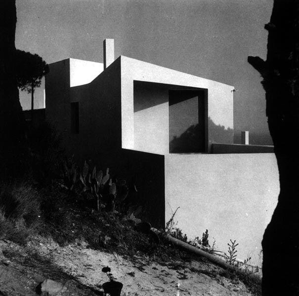 Casa Ugalde - Jose Antonio Coderch