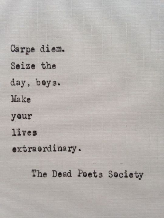 dead poets society outline notes Dead poets society study guide contains a biography of director peter weir, quiz questions, major themes, characters, and a full summary and analysis.
