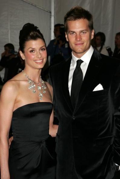 Tom Brady And Bridget Moynahan Getting Friendly Amid Gisele Bundchen Marriage Woes? - http://imkpop.com/tom-brady-and-bridget-moynahan-getting-friendly-amid-gisele-bundchen-marriage-woes/
