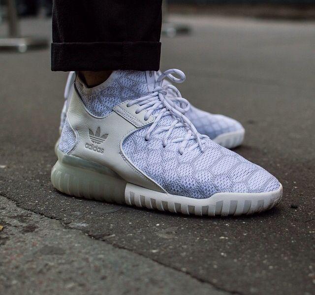 Adidas Tubular X #sneakers