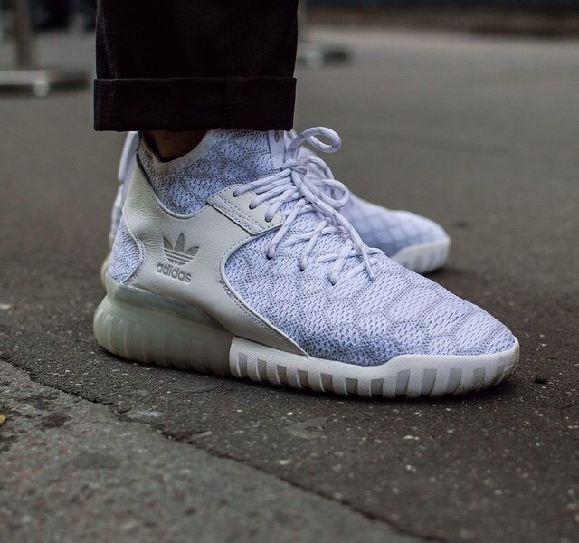 Adidas Shoes Tubular X