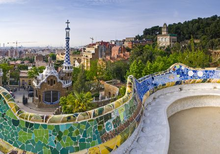 Barcelona, Spain weather in May and travel tips