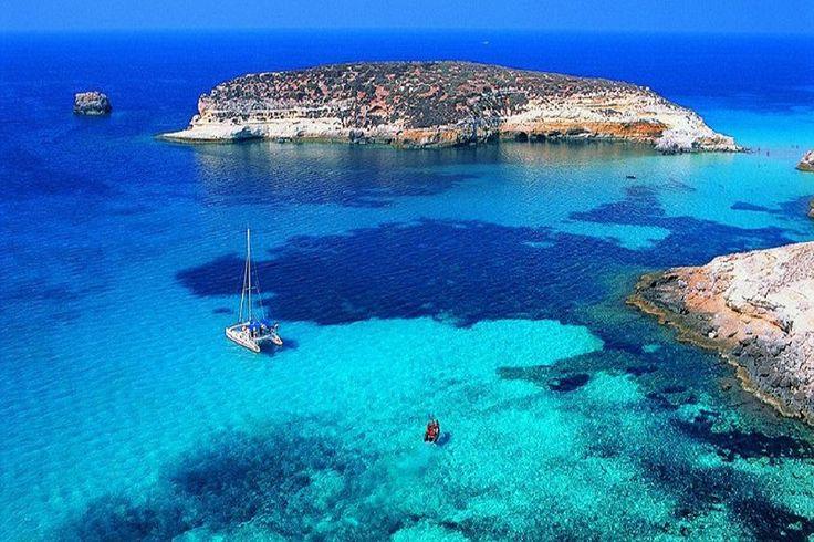 Un soggiorno unico nel cuore di Lampedusa http://www.puntogeaccapo.com/?p=138